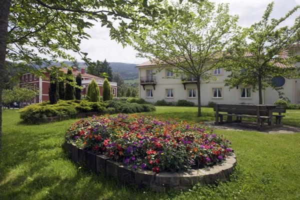 jardines amalurra