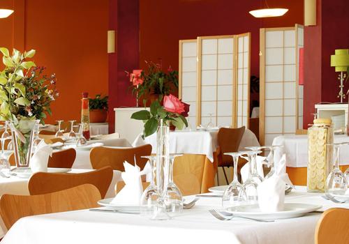 restaurante amalurra