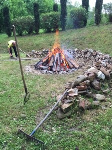 circulo de fuego amalurra